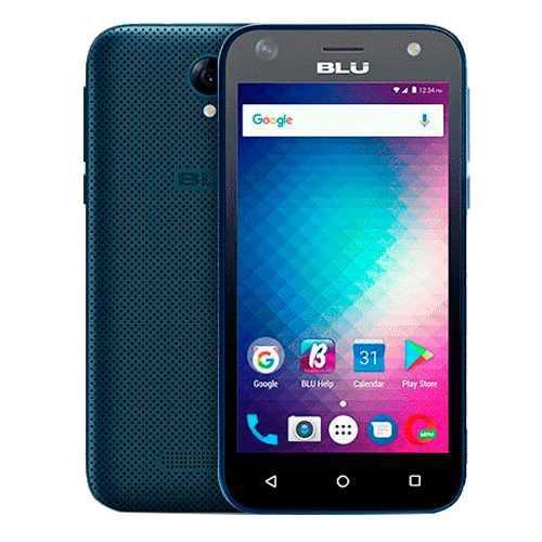 Blu Studio G Mini S211q 8gb 5mp 2mp Android Bagc