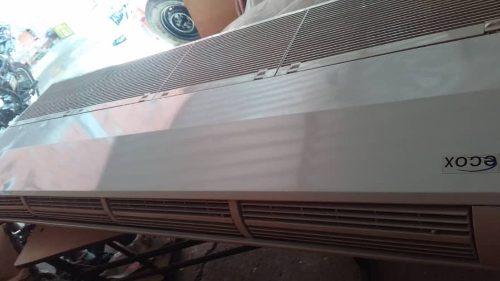 Consola De Aire Acondicionado De 5 Toneladas 60mil Btu