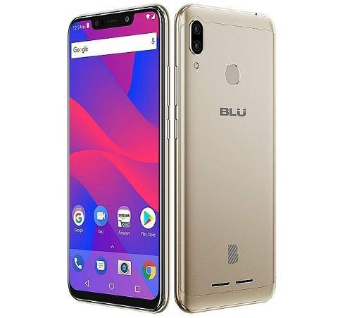 Teléfono Celular Blu Vivo Xl4 32gb Interno 4g Lte