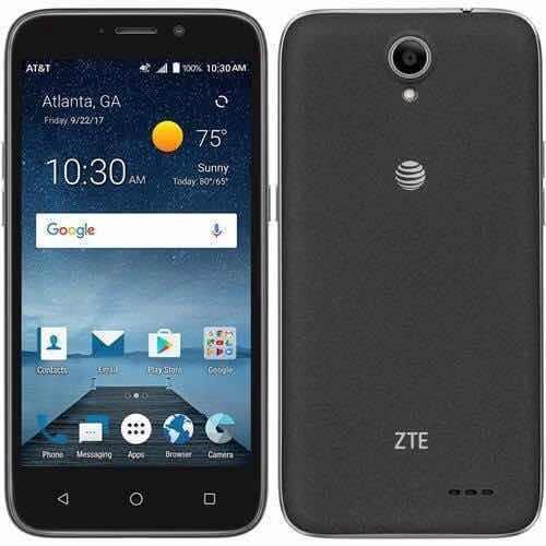Teléfono Zte Maven 3 Android Smartphone Oferta Valera Nuevo