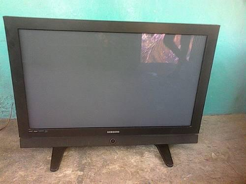 Vendo 2 Tv Plasma Samsung 42 Pulg Para Reparar O Repuesto