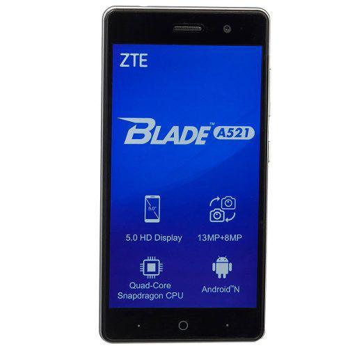 Zte Blade A521 (85)/ Tienda Fisica / Garantia / Nuevos /