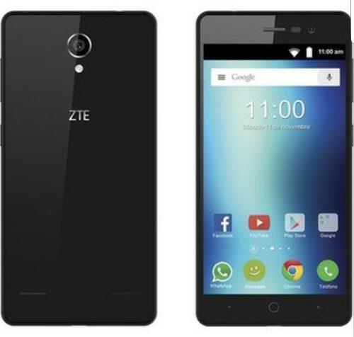 Zte Blade A521 Android 1gb/8gb Liberado