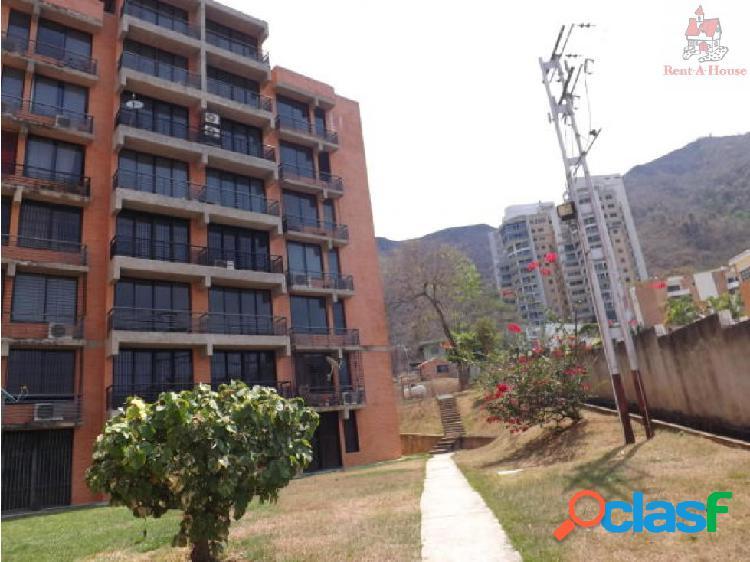 Apartamento en Venta Manongo Mz 19-7833