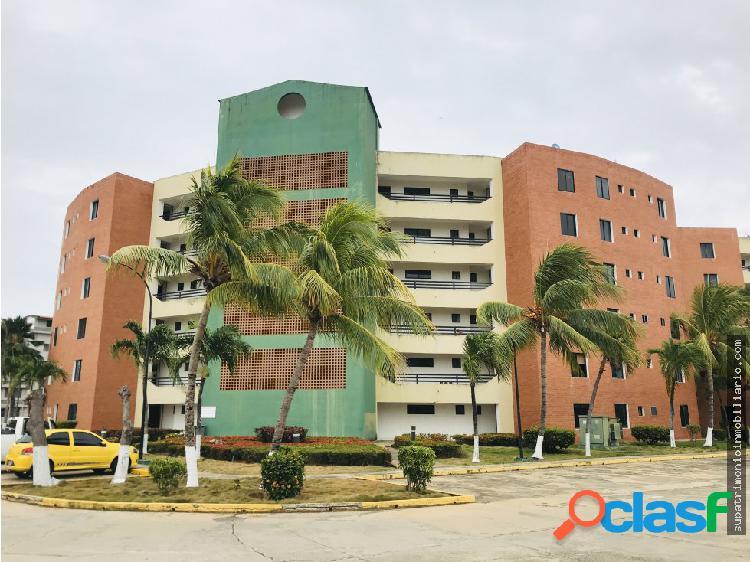 Apartamento en venta Flamingo Bay II