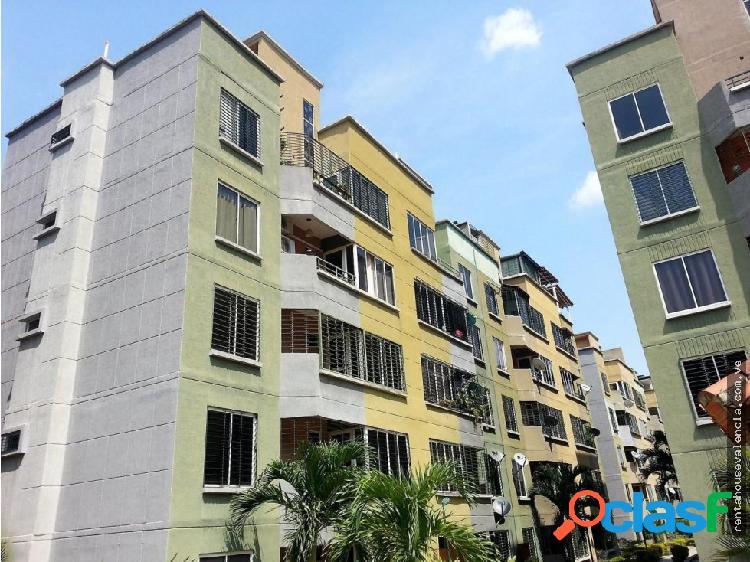 Apartamento en venta San Diego Carabobo 18-6478RP