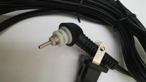 Cable Corriente Giratorio Plancha Cabello Pelo