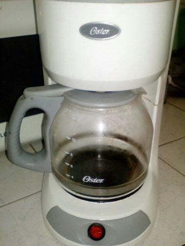 Cafetera Oster 12 Tazas Usada