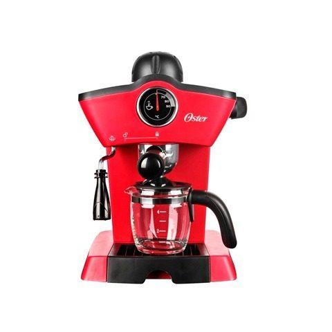 Cafetera Oster 4188 Para Espresso Y Capuccino Bvstem4188-01