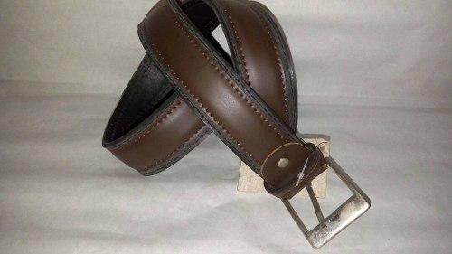 Cinturon De Cuero Para Caballero