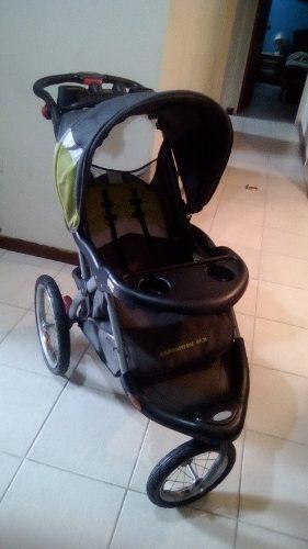 Coche Para Bebe Marca Baby Trend Original