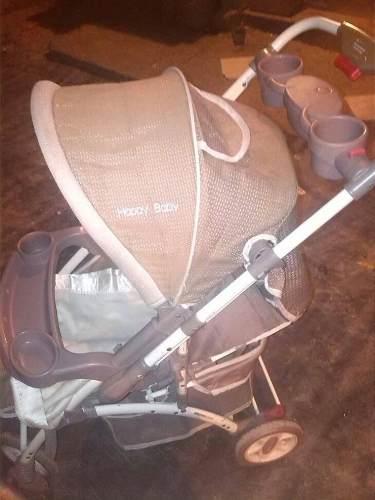 Coche Para Bebe Marca Hapy Baby