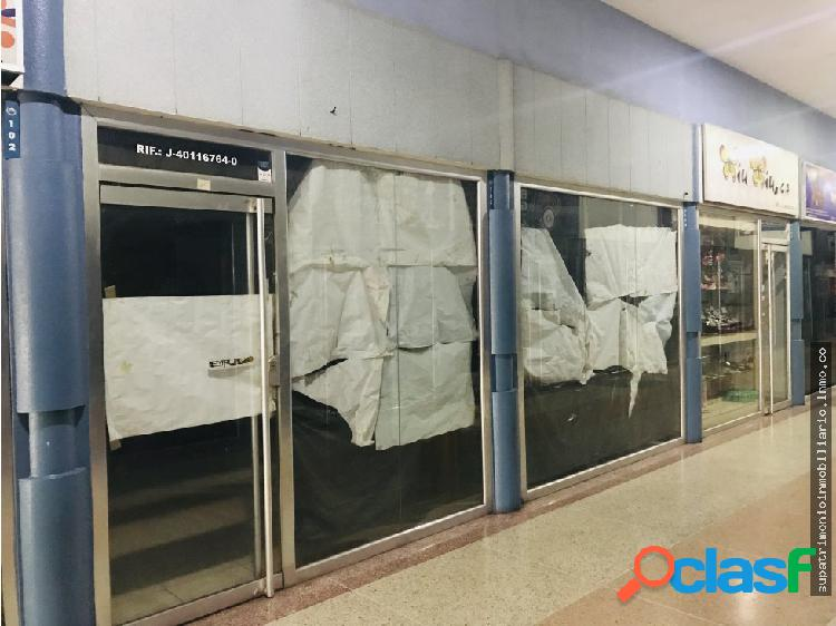 Local Comercial en Alquiler en Maracay
