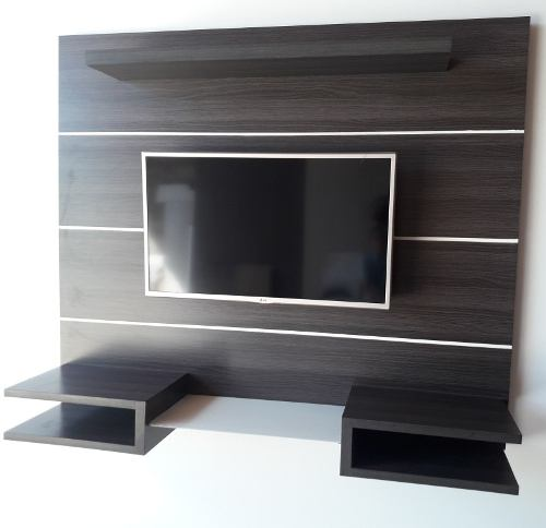 Mueble Aereo Para Tv 42 Malamina