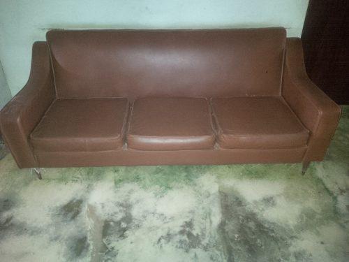 Muebles De Semicuero 150$