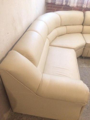 Muebles Sofá Modular Beige