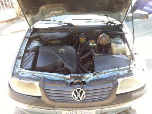 Repuestos En General Usados Para Vw Gol 1.8