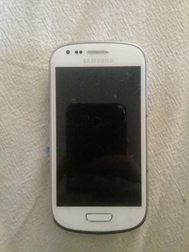 Samsung S3 Mini Koreano Para Repuesto Aprovecha La Oferta
