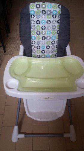 Silla Comedora Marca Evenflo Para Bebe O Niñ@s