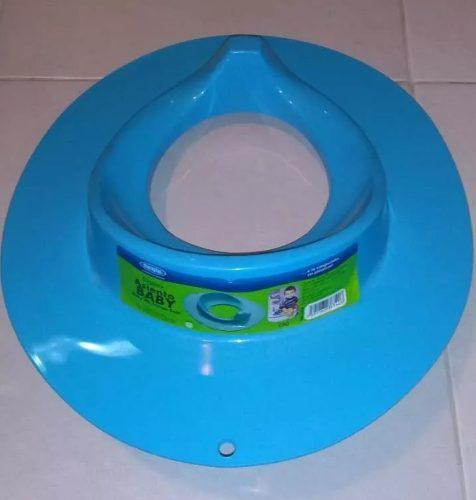 Tapa Reductora De Plástico Para Poceta De Niños
