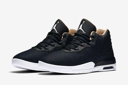 Botas Nike Jordan Academy #  Original (hn)