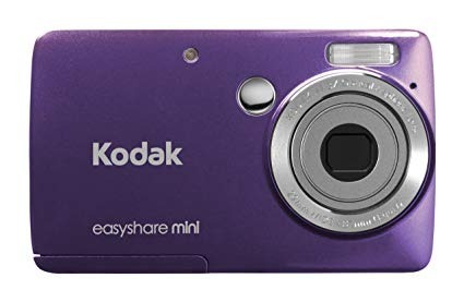 Camara Kodak Easyshare Mini M200