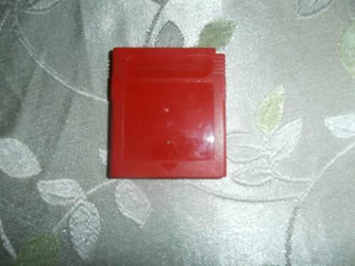 Juego Game Boy Pokemon Original