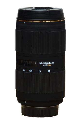 Lente Zoom Sigma mm F/2.8 Ex Dc Hsm Ii - Nikon - Nuevo