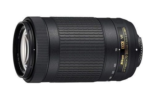 Nikon Af-p Dx Nikkor mm F/g Ed Lente Zoom