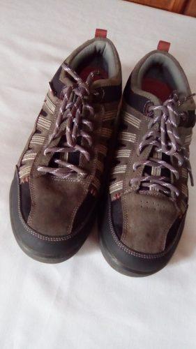 Zapato Deportivo De Caballero Skechers