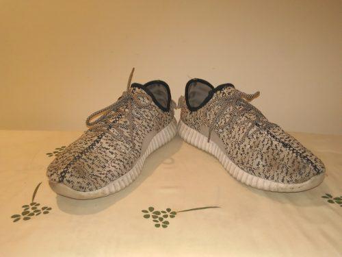 Zapatos Deportivos De Caballero Talla 42 (remate)