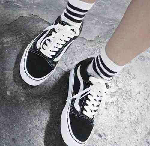 Zapatos Vans Old Skools Nike,fila Y Muchos Más