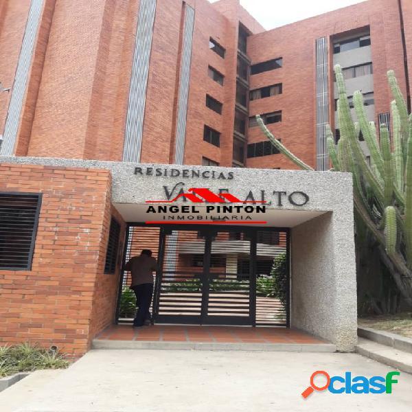 APARTAMENTO ALQUILER BANCO MARA MARACAIBO API 3123