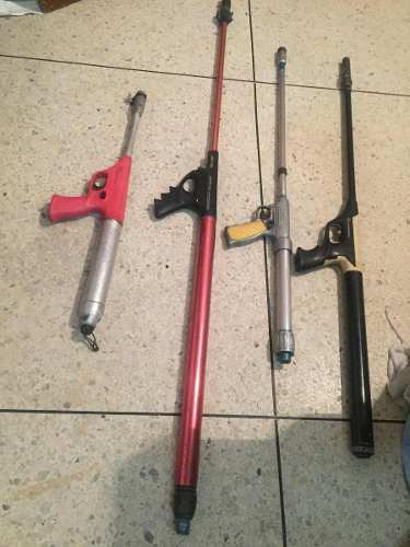 Arpones Para Pesca Submarina Neumáticos Para Reparar