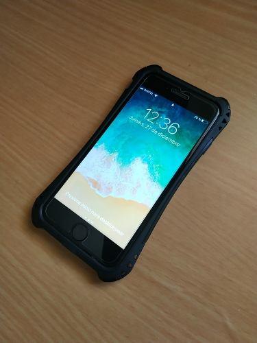 Telefono Celular iPhone 7 32gb