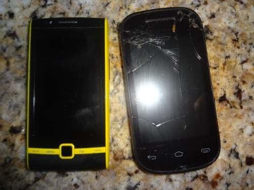 Telefono Huawei Evolution I (para Repuesto)