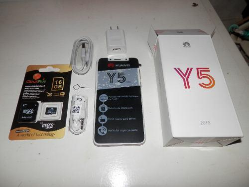 Telefono Huawei Ygb Dual Sim Liberado