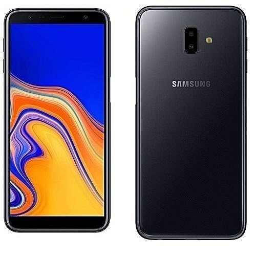 Telefono Samsung J6 Plus 32 Gb Somos Tienda Fisica