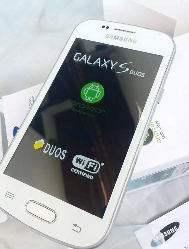 Telefonos Celular Samsung Galaxy S Duo Adroid 4.1 Mini 2 Sim