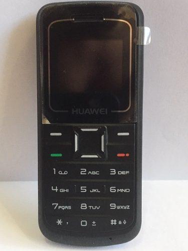 Teléfono Celular Huawei G Totalmente Nuevo Solo