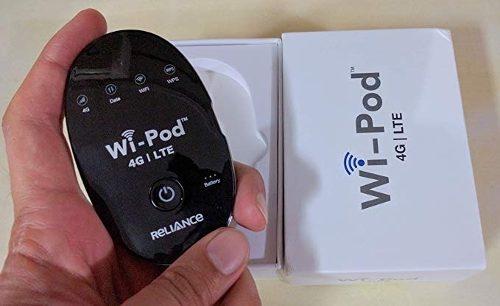 Wifi Portatil Wi Pod Bam 4g Lte Liberado Tienda Oferta!