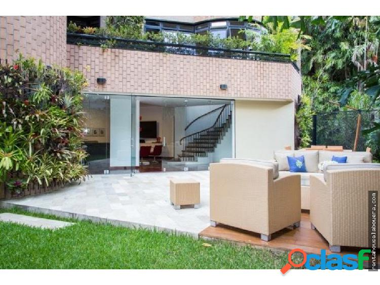 Apartamento en Venta Altamira FS2 MLS18-15631