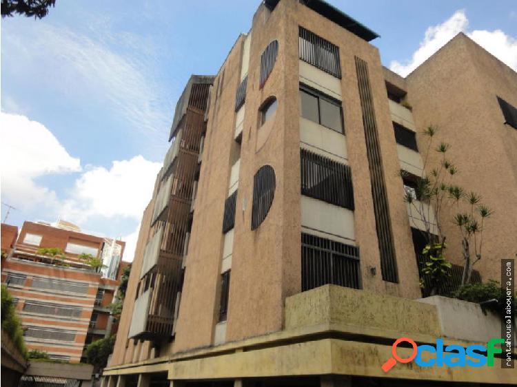 Apartamento en Venta La Castellana FS2 MLS18-15065