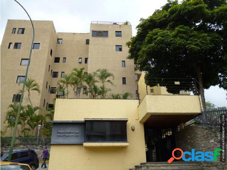 Apartamento en Venta Los Chorros MP2 MLS18-11745