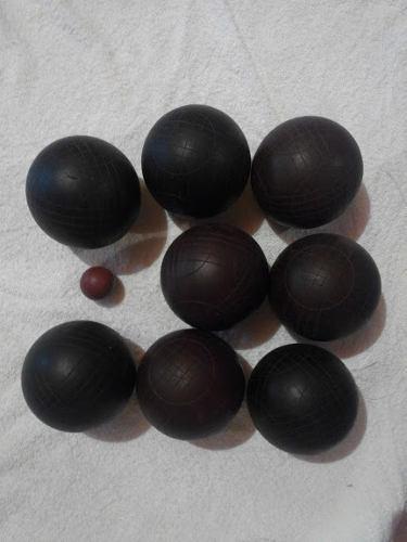 Bolas Criollas Como Nuevas