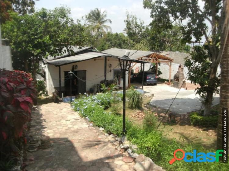 Casa Granja en Venta en Agua Viva Cabudare
