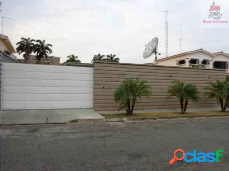 Casa en Venta La Vina Mz 19-7787
