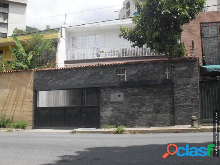 Casa en Venta Los Chorros FS2 MLS18-15833