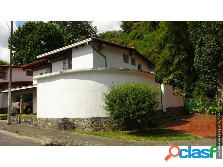 Casa en Venta Los Chorros FS2 MLS18-2429