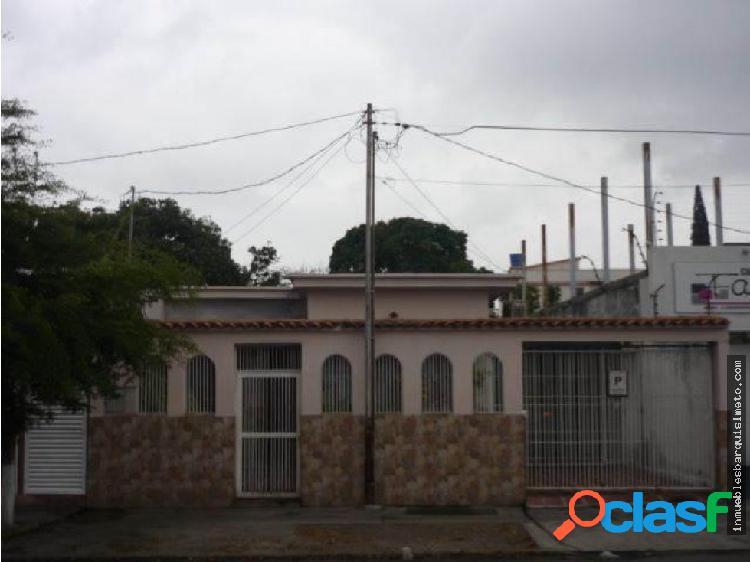 Casa en Venta en la Moran de Barquisimeto